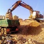 piach i ziemia z dostawą